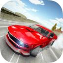 峡谷漂流模拟器快速赛车游戏2018