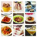 美食素食网/食谱/餐厅/购物 Delicious Food