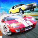 Car Drift Duels: Multiplayer Race