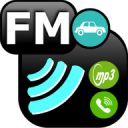 FM Transmitter Car
