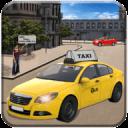 冒 险 出 租 车 出 租 车 模 拟器