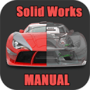 Learn SolidWorks 2D 3D Manual