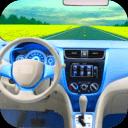 駕駛汽車模擬器