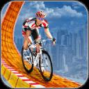 足迹自行车:超级经典赛