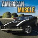 肌肉车漂移赛车:快车狂怒赛3D