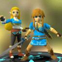 Adventures of Zelda