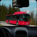 驱动现代巴士模拟器3D - 城市旅游教练
