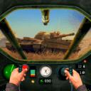 坦克战:模拟器-坦克射击游戏