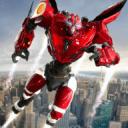飞行机器人英雄城市救援 - 生存任务