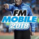 足球经理移动版 2018