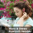 蓝牙耳机(Bluetooth Headset)