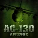 AC-130热成像仪视角射击游戏