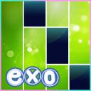 EXO Piano Game