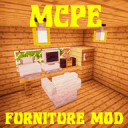 Furniture Mod McPE