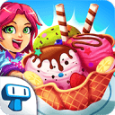 My Ice Cream Shop - Time Management Game