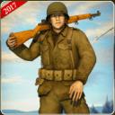 World War 2 : WW2 Secret Agent FPS