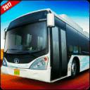 城市巴士駕駛模擬器17 - 真正的司機遊戲