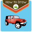 How to Draw Vehicle