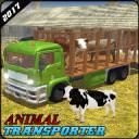 Eid动物运输车:PK卡车司机