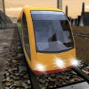 印度鐵路火車模擬器3D