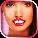 牙齿和口腔 – 滑稽图片处理软件