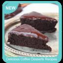 Delicious Coffee Desserts Recipes