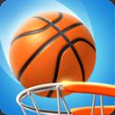 Basketball Tournament - Free Throw Game
