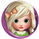 Doll Dress up Games for Girls