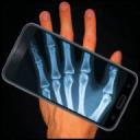 X射线人体扫描仪模拟器