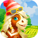 Barn Story: 3D Farm Games Free