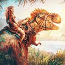 ARK生存島進化3D
