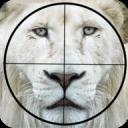 White Wild Lion Hunter - Hunting 2017