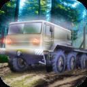 太野越野车模拟器 - 驱动4x4卡车!