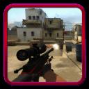 Sniper Commando Shooter Assassin Gun FPS Killer 3D