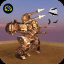 机器人战争2 - 未来派战斗机