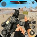 Counter Terrorist Frontline Mission: FPS Shooter