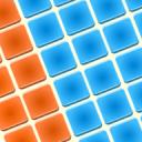 斗殴的颜色:智能益智游戏
