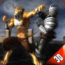 Terra格斗军阀:不朽的国王Fighters