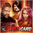 WWE 巨星卡牌