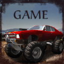 Crazy Monster Truck Trial
