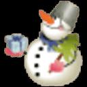 兒童著色 - 聖誕節
