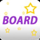 Bling Board