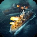 战舰决斗创造:建造海军的战争游戏