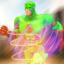 超轻英雄纽约正义犯罪战斗