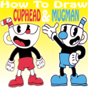 How To Draw Cuphead