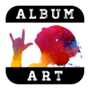 Album Cover Maker- Cover Art & Album Art