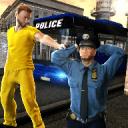 警车监狱逃生故事