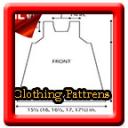 服装Pattrens设计