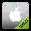 iPhone - 360桌面主题