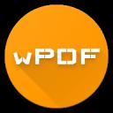 网页到PDF